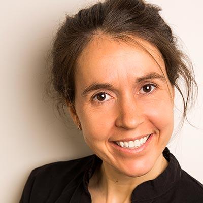 Natacha Gagné